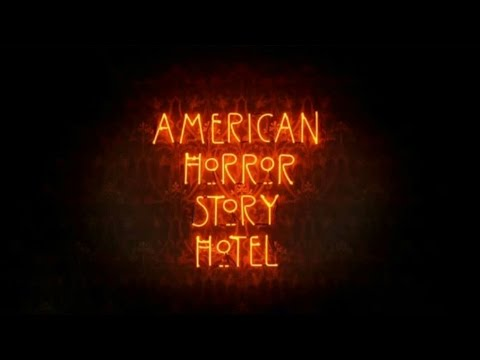 American Horror Story Hotel official theme song