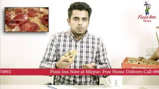 Siam Ahmed At Pizza Inn News Room