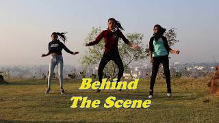 TAKI TAKI DANCE CHOREOGRAPHY | DJ SANKE | ft.SELENA GOMEZ,OZUNA,CARDIE B