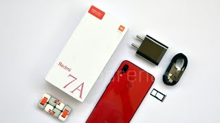 Redmi 7A Unboxing/Specs & Features, Design, Rumors, All details In [हिन्दी]