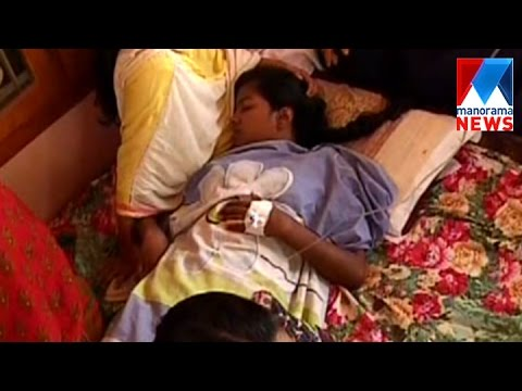 Jishnus sisters health condition goes worst | Manorama ...