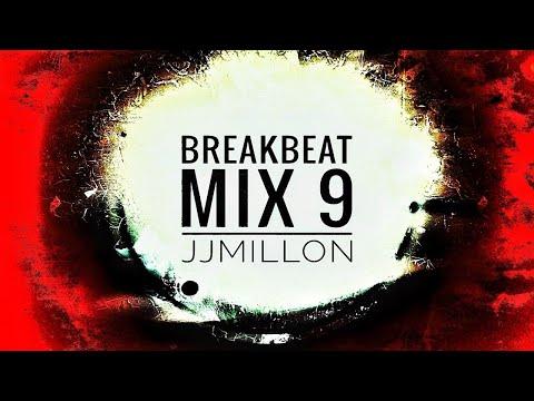 Breakbeat Mix 9 - 2019 - breaks Music