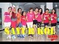 SAYUR KOL    LINE DANCE    KUPANG NTT    CHOREO BY DENKA NDOLU