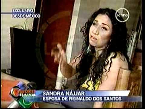Reynaldo Dos Santos Parte1 su