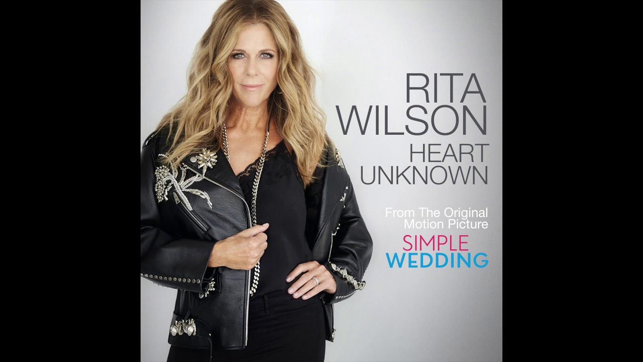 Rita Wilson – Heart Unknown [A Simple Wedding (Original Motion Picture Soundtrack)]