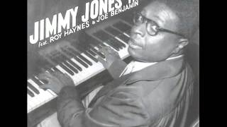 Jimmy Jones Trio - Just Squeeze Me