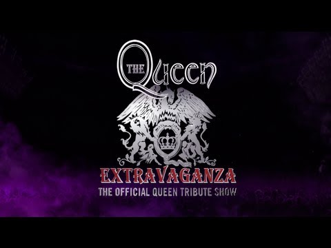The Queen Extravaganza - Another One Bites The Dust