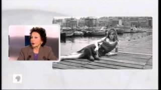 Leslie Caron revient sur sa vie, sa carrière ! C'est sur TV5 Monde