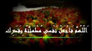 [HD] Ziyarat Imam Raza,Mohsen Farahmand - زيارة امين الله