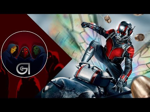 Ant-Man And The Wasp Review [Spoilers]
