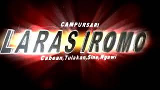 Cs Laras Iromo - Tetesing Tresno live ketanggung, sine, ngawi