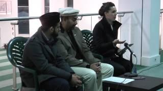 MKA News AMYA Lectures