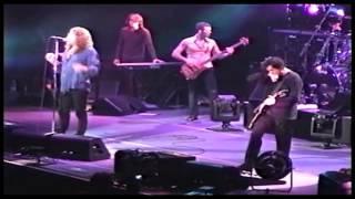 1998 Jimmy Page & Robert Plant - Most High (Phoenix, AZ)