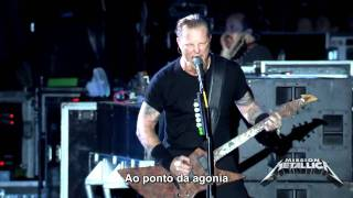 Download Metallica - Fade To Black  (HD) - Legendado PT-BR MP3 song and Music Video