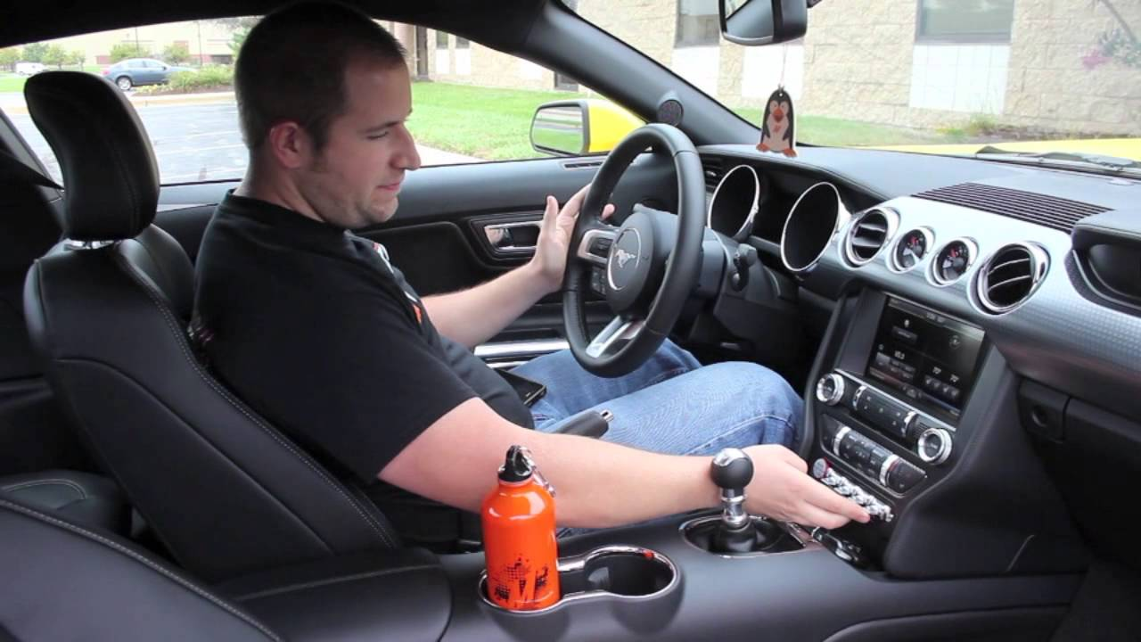 Mishimoto 2015 Ford Mustang Ecoboost Review Series Part 1