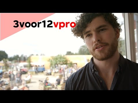 3voor12 Song Stories: Vance Joy - Riptide