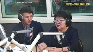 Радио Саха (18.01.2018)