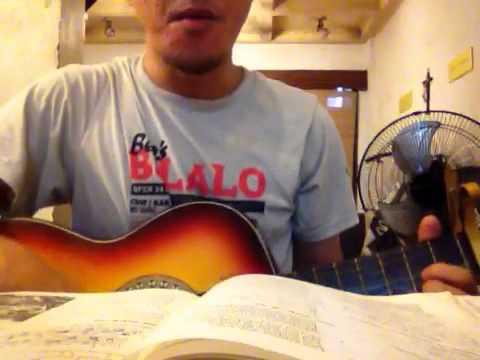 Psalm 95 cover by jhao lingkod manila ligaya cfc yfc