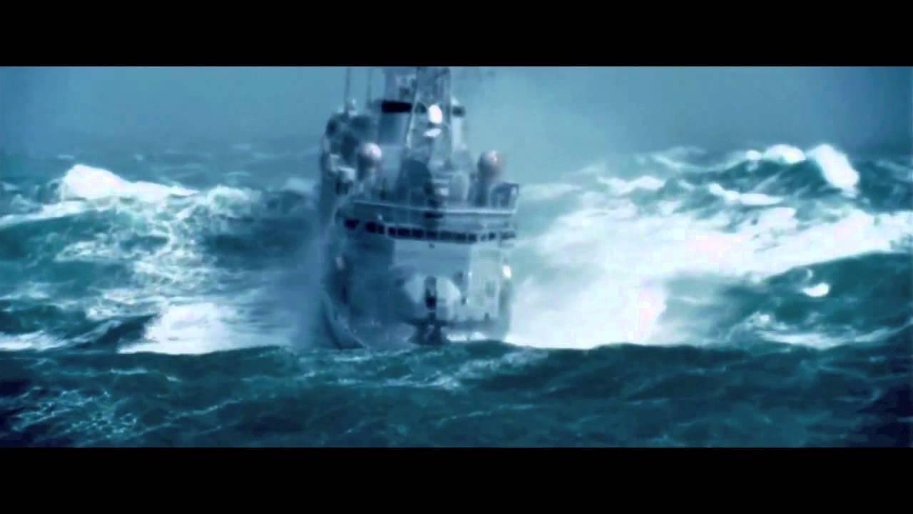 Dedicato a coloro che non hanno paura del mare