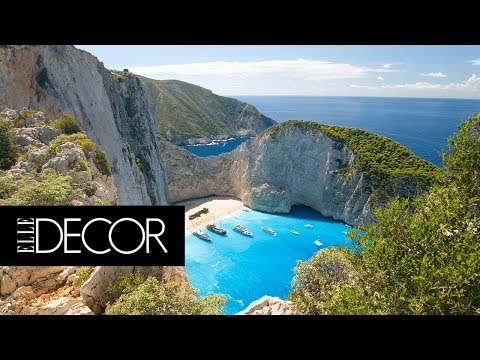 10 Hidden Beaches Around the World You Need to Know About | ELLE Décor