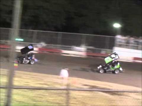 Super 600 Micros @ Plaza Park Raceway 6 15 12