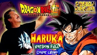 Adrian Barba -  Haruka (Version Full) Dragon Ball Super ED 9 cover latino YouTube Videos