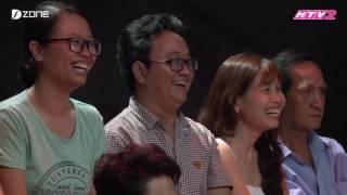 HTV2 - GALA HÀI XUÂN 2017 | NHẢY NHỚ (TRƯỜNG GIANG, NGÔ KIẾN HUY, DIỆU NHI...)