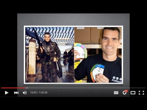 RECOVERY STRATEGIES with Former Navy Seal Phil Black & MC LIVE with Craig Strent