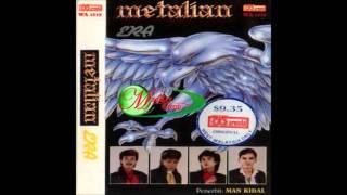 Dedaun Ringgit - Metalian