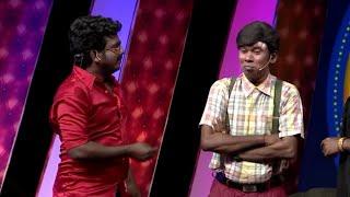 மௌன ராகம்  spoof பார்ட் 1