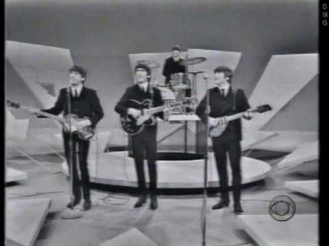 "Beatles: CBS News ""30 Years Ago"" Invasion Report"