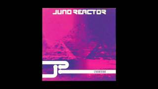 JUNO REACTOR Luna Tic NOVAMUTE RECORDS