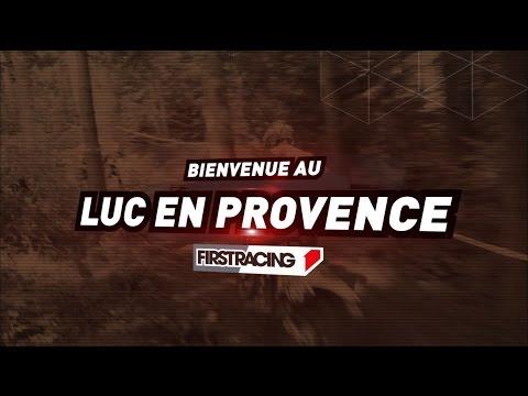 BIENVENUE AU LUC EN PROVENCE - FIRSTRACING