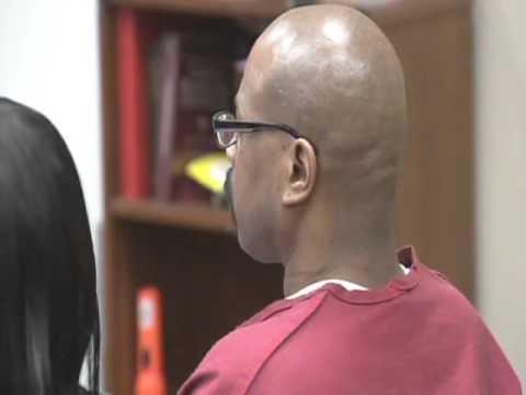 Download (RAW VIDEO) Earl Ellis Green sentenced to death