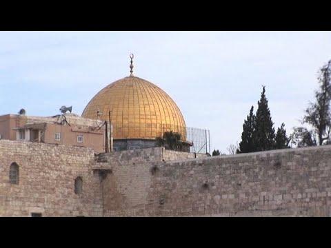 Australia Riconosce Gerusalemme Ovest Capitale Di Israele