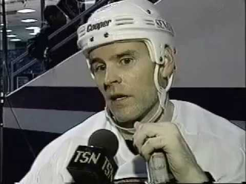 NHL: Ottawa Senators Lockout Survivors (1995)