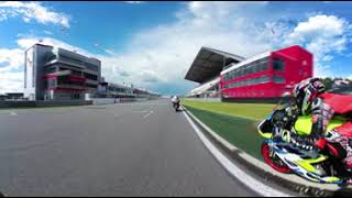 Motorsport 360: Russian Superbike Championship International Cup