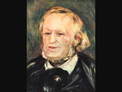Richard Wagner - Grand Sonata in A, Op. 4, for piano (3/3)
