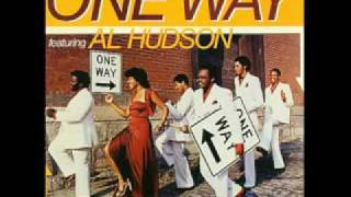 AL HUDSON - LOST INSIDE OF YOU