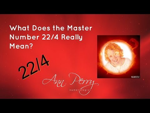 What Does the Master Number 22 Really Mean?