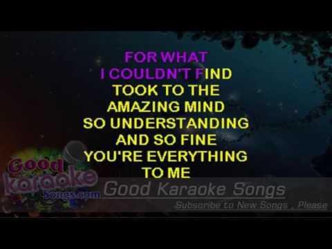 Dreams  - The Cranberries (Lyrics Karaoke) [ goodkaraokesongs.com ]