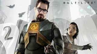 стрим по Half-Life 2
