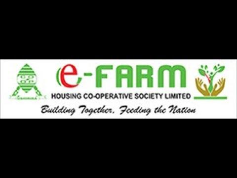 Why join E- Farm Housing Co-operative