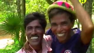 Vadaima Koutuk - বিদেশ ফেরত   New Bangla Comedy 2017