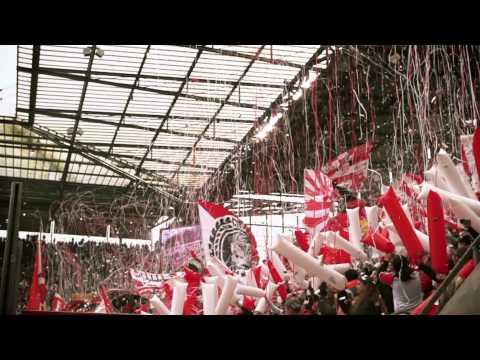Höhner - E Levve Lang (1. FC Köln)