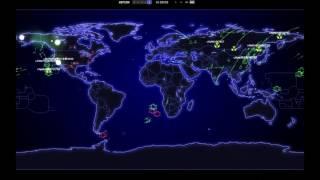 Что будет если Россия и Китай нападут на Америку USA VS RUSSIA
