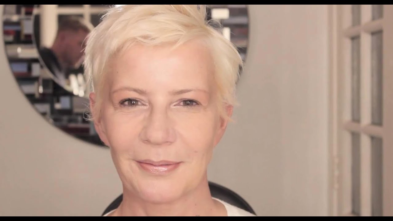 Look Good With Less Makeup Over 50 Make Up Tutorial