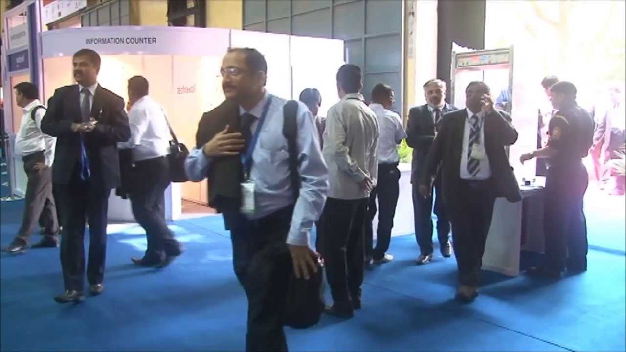 Techtextil India - International Trade Fair for Technical Textiles and Nonwovens