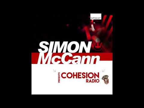 Simon McCann - Cohesion Radio 030 with Kevin Hoskin [Discover Records]