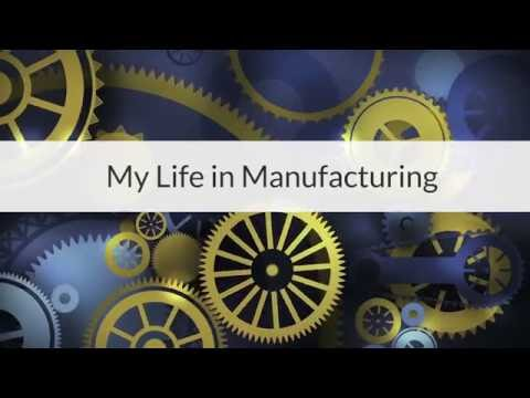 Preaching The Gospel of Manufacturing